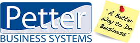 Petter Business Systems - Office Supplies | Document Management | Commercial Design