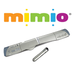 Mimio Interactive Products